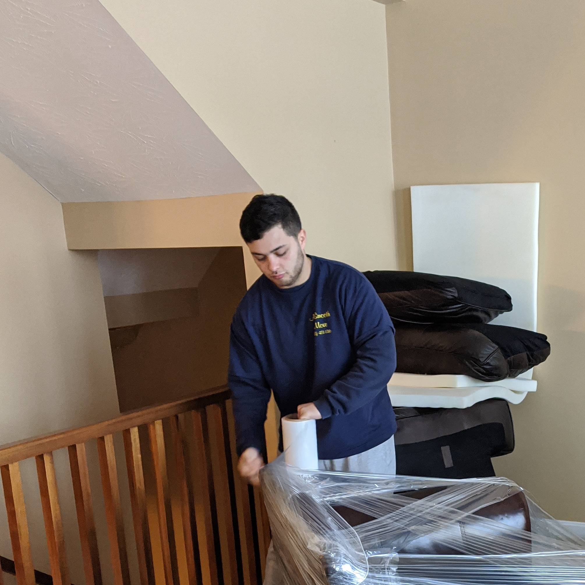 4 Mistakes People Make When Moving Themselves