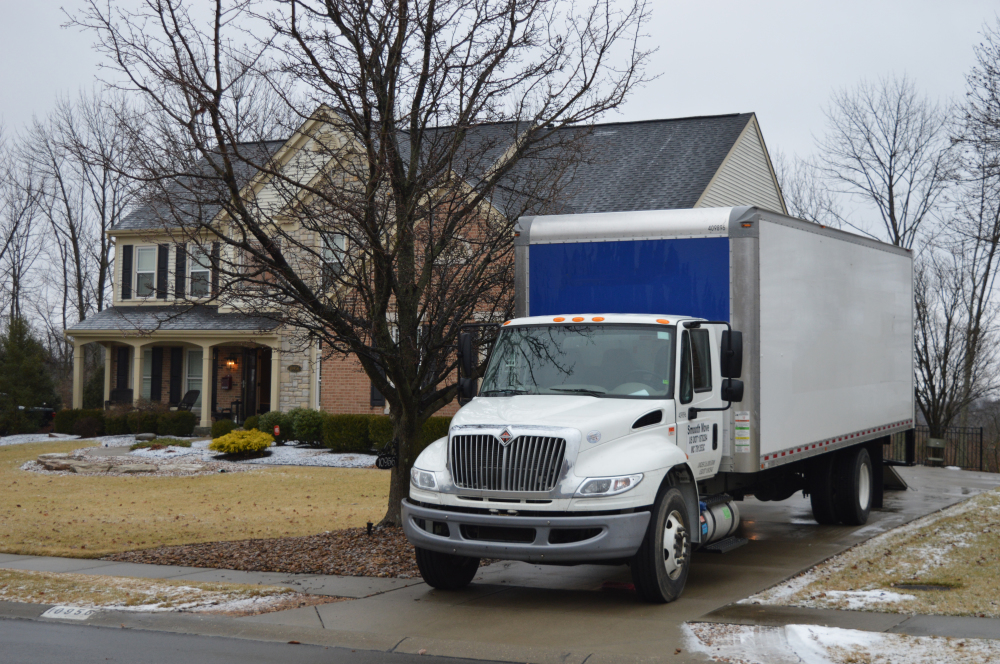Relocating Help: 8 Tips for a Happier Long-Distance Move