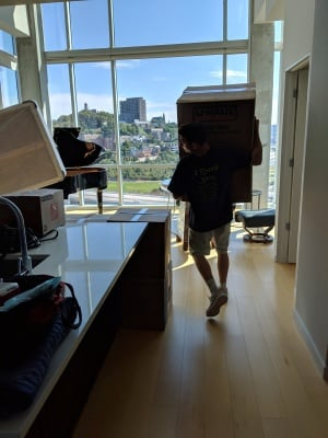 Moving Tips and Hacks: Steps to Pack a House for a Move in a Week