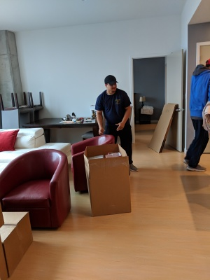 How to Prepare Employees for an Office Move